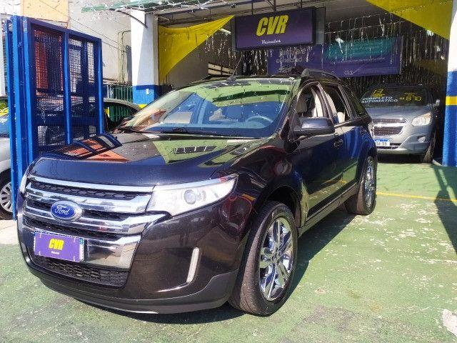 2011 Ford Edge V6 AWD - Financio - Foto 13