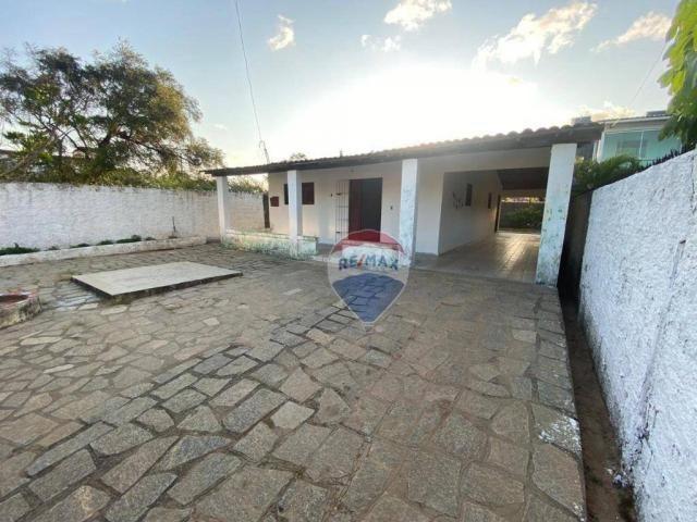 Casa com 3 dormitórios à venda, 76 m² por R$ 150.000,00 - Jacumã - Conde/PB - Foto 3