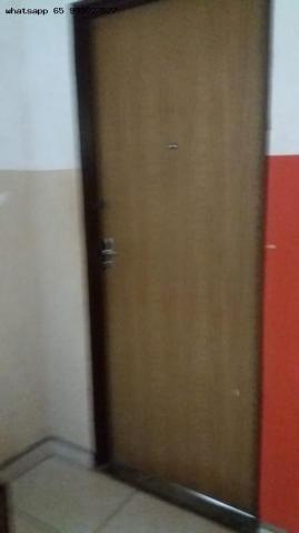 Apartamento para Venda em Várzea Grande, Jardim Aeroporto, 2 dormitórios, 1 banheiro, 1 va - Foto 8