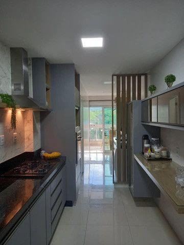 A RC + Imóveis vende um excelente apartamento no centro de Três Rios-RJ - Foto 12