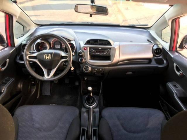 HONDA FIT 2010/2010 1.4 LXL 16V FLEX 4P MANUAL - Foto 6