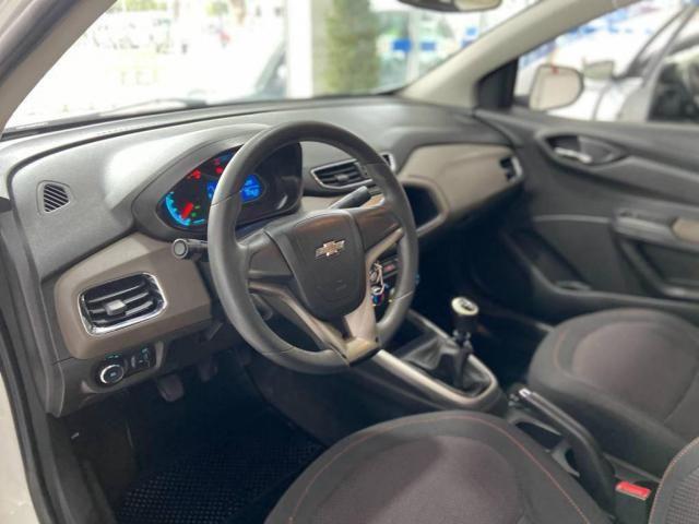 Chevrolet Prisma Sed. LTZ 1.4 8V FlexPower 4p - Foto 6
