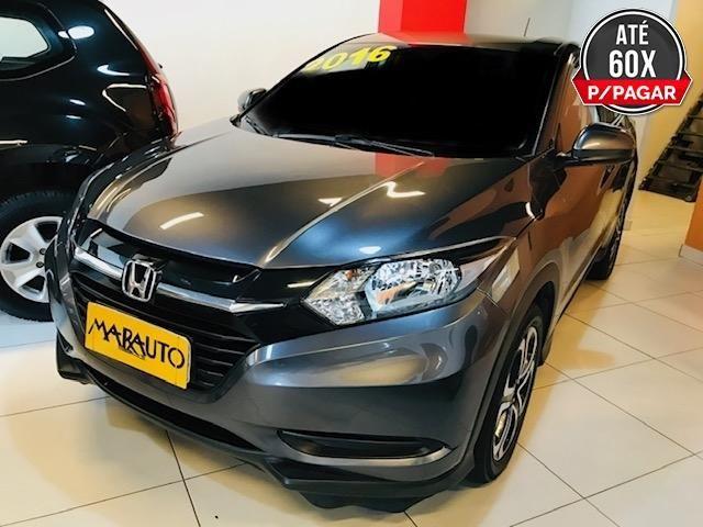 Honda Hr-v 1.8 16v flex lx 4p automático - Foto 2