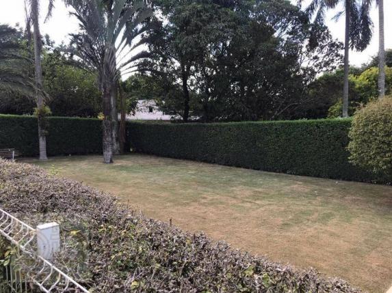 Casa com 4 dormitórios para alugar, 578 m² por R$ 12.000,00/mês - Condomínio Helvetia Coun - Foto 2