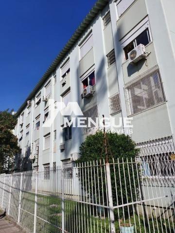 Apartamento à venda com 2 dormitórios em São sebastião, Porto alegre cod:10235