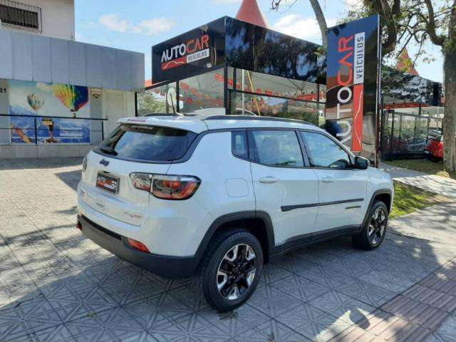 Jeep Compass TRAILHAWK - Foto 4