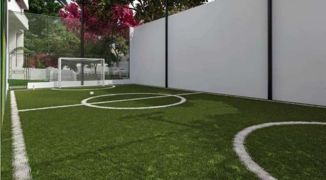 Reserva das Palmeiras - Apartamento de 3 quartos com vaga na garagem em Fortaleza, CE - Foto 17
