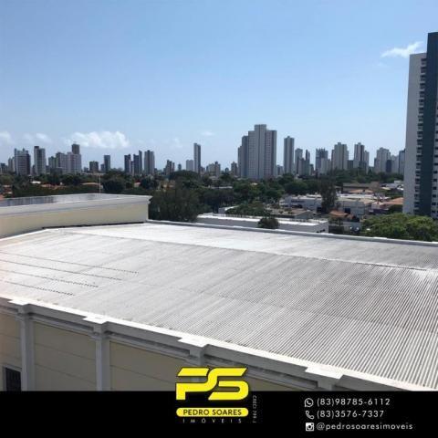 Apartamento com 2 dormitórios à venda, 68 m² por R$ 230.000 - Expedicionários - João Pesso - Foto 11
