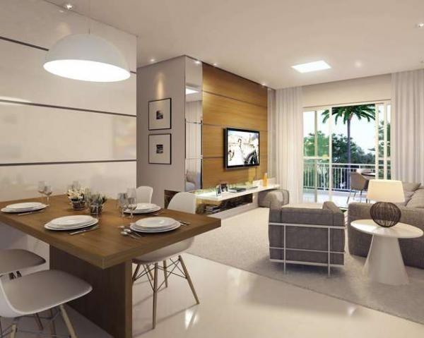 Reserva das Palmeiras - Apartamento de 3 quartos com vaga na garagem em Fortaleza, CE - Foto 20