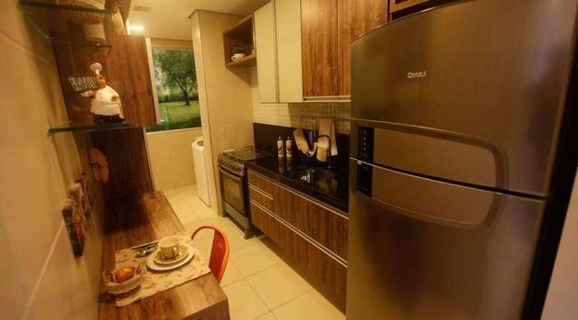 Reserva das Palmeiras - Apartamento de 3 quartos com vaga na garagem em Fortaleza, CE - Foto 5