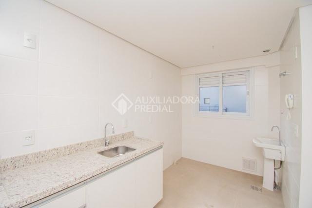 Apartamento para alugar com 3 dormitórios em Rio branco, Porto alegre cod:314328 - Foto 6