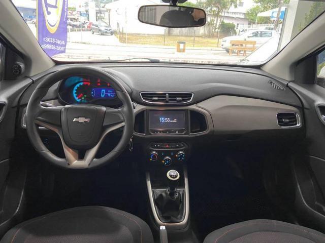Chevrolet Prisma Sed. LTZ 1.4 8V FlexPower 4p - Foto 8