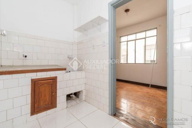 Kitchenette/conjugado para alugar com 1 dormitórios cod:227524 - Foto 10