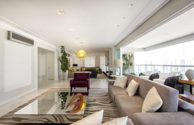 Apartamento à venda com 4 dormitórios em Tatuapé, São paulo cod:AP0835_PRST - Foto 12