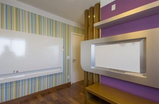 Apartamento à venda com 4 dormitórios em Tatuapé, São paulo cod:AP0835_PRST - Foto 3