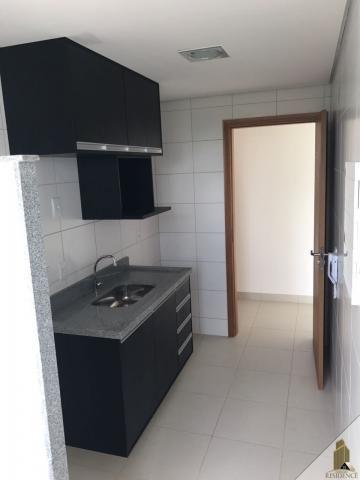 Apartamento para alugar com 2 dormitórios em Terra nova, Cuiabá cod:97216 - Foto 7