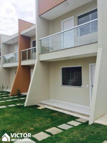 Casa à venda com 2 dormitórios em Kubitschek, Guarapari cod:SO0017_HSE - Foto 10