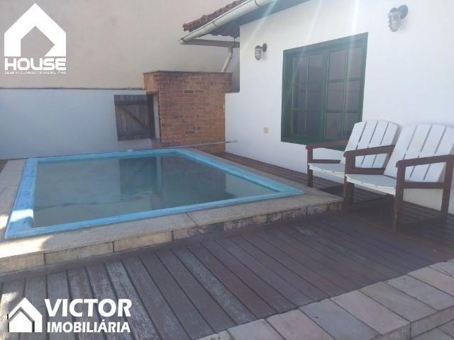Casa à venda com 5 dormitórios em Balneário de meaípe, Guarapari cod:SO0010_HSE - Foto 12
