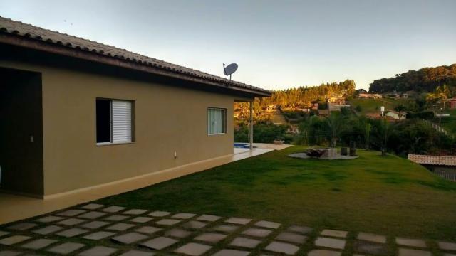 Casa à venda com 2 dormitórios em Fazenda velha, Pinhalzinho cod:CA0743 - Foto 14