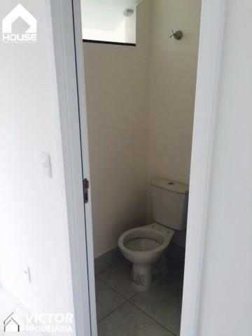 Casa à venda com 2 dormitórios em Kubitschek, Guarapari cod:SO0017_HSE - Foto 8