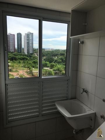 Apartamento para alugar com 2 dormitórios em Terra nova, Cuiabá cod:97216 - Foto 8