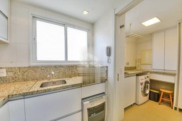 Apartamento à venda com 3 dormitórios em Jardim europa, Porto alegre cod:9922640 - Foto 8
