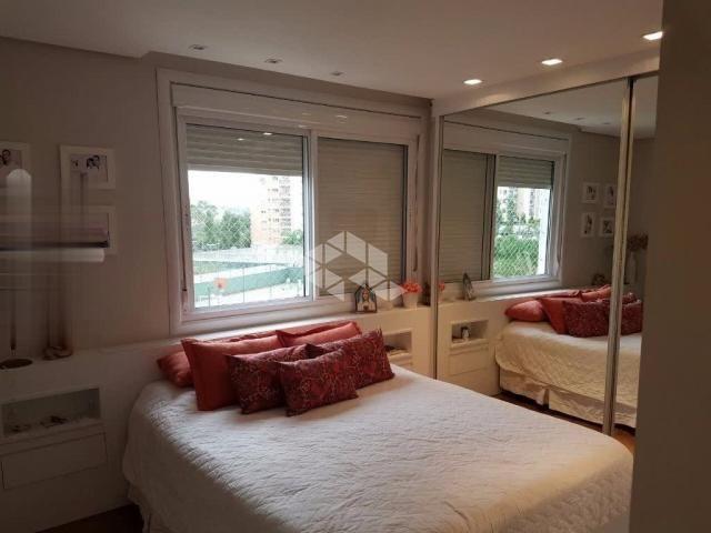Apartamento à venda com 3 dormitórios em Jardim europa, Porto alegre cod:9922640 - Foto 2
