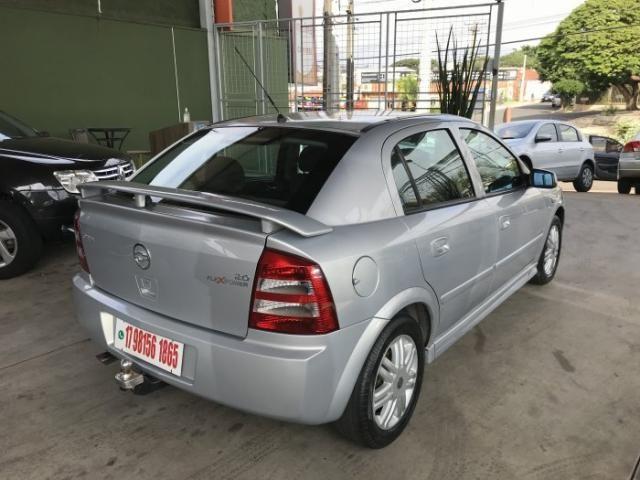 Chevrolet astra hatch 2005 2.0 mpfi elegance 8v flex 4p manual - Foto 6