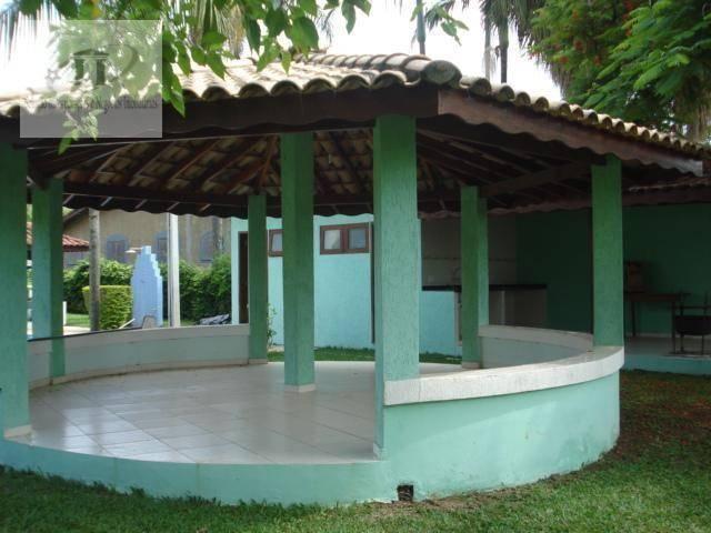 Casa à venda, 435 m² por R$ 1.200.000,00 - Chácaras Long Island - Jaguariúna/SP - Foto 5