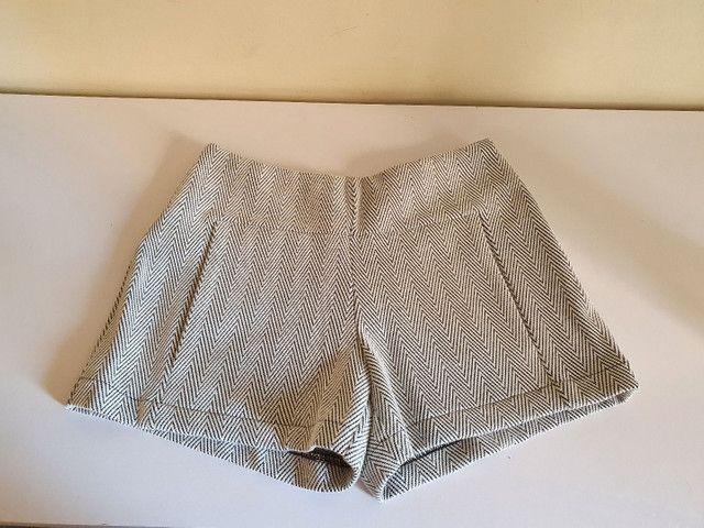 Shorts COSTUME