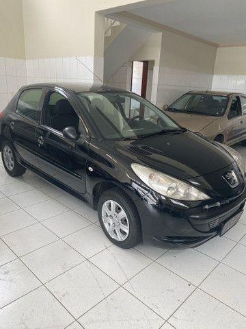 Peugeot 207 impecável Xr 1.4 2011 - Foto 3