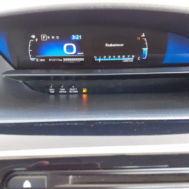 Smart Veículos - Toyota Etios Platinum Automático, 17/2018, 41.211 Km. R$ 54.900,00 - Foto 6