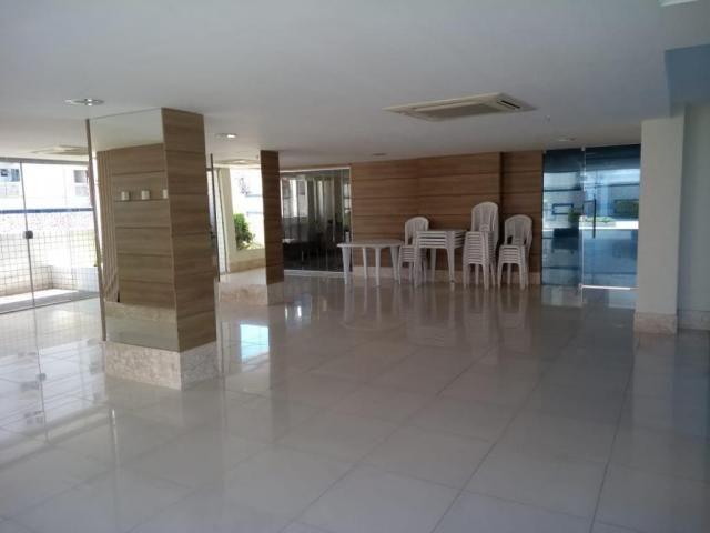 Apartamento com 2 dormitórios à venda, 55 m² por R$ 180.000 - Capim Macio - Natal/RN - Foto 10