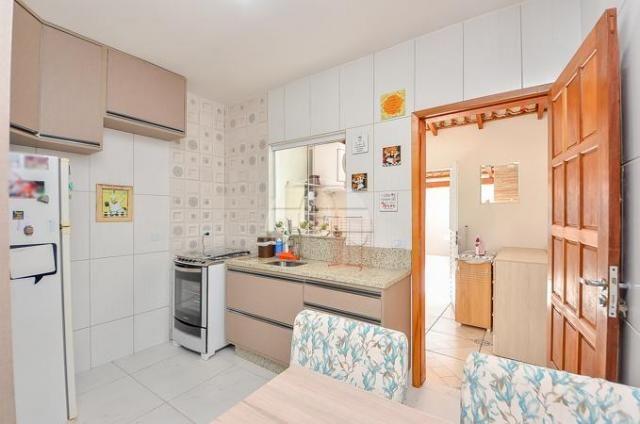 Casa à venda com 2 dormitórios em Sítio cercado, Curitiba cod:925354 - Foto 11