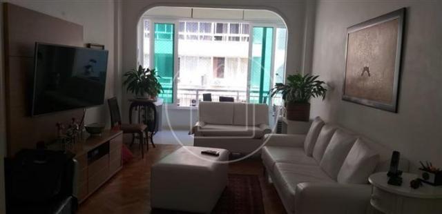 Apartamento à venda com 3 dormitórios em Copacabana, Rio de janeiro cod:875570 - Foto 9