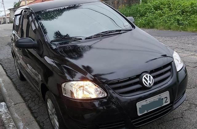VW/Fox 2009 Completo - Foto 4