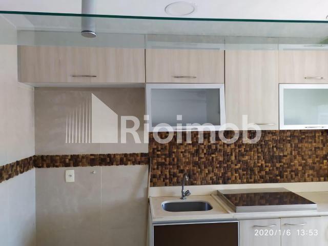 Apartamento para alugar com 2 dormitórios em Del castilho, Rio de janeiro cod:3393 - Foto 8