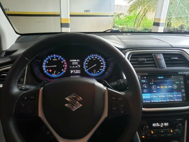 Suzuki SX4 S-CROSS ALLGRIP AWD GLX 2016 - Foto 6