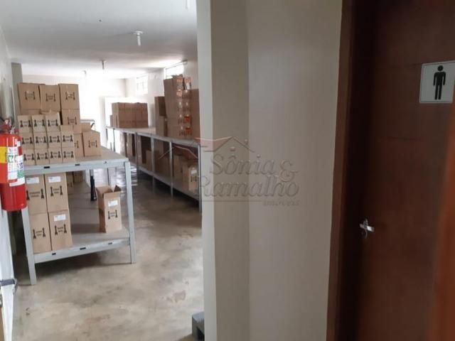 Escritório à venda com 5 dormitórios em Jardim sao luiz, Ribeirao preto cod:V13707 - Foto 5