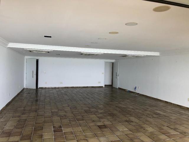 Apartamento para alugar com 4 dormitórios em Boa viagem, Recife cod:APTO083 - Foto 19