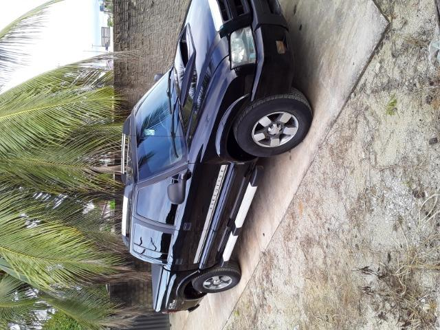 Vendo ou troco s10 executive - Foto 2