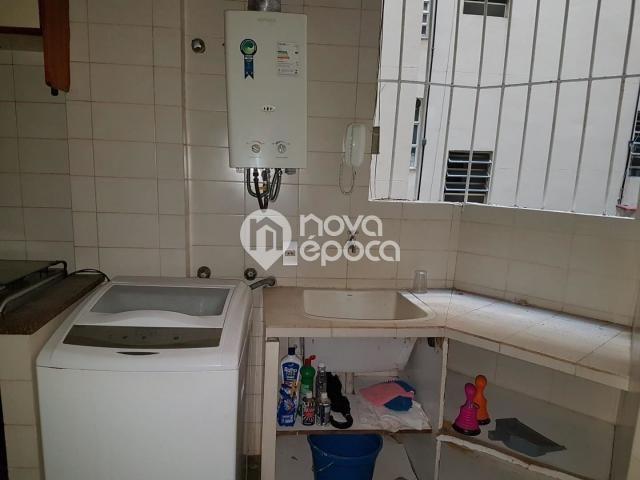 Apartamento à venda com 3 dormitórios em Copacabana, Rio de janeiro cod:CO3AP42465 - Foto 18
