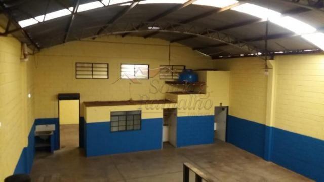 Escritório para alugar em Vila elisa, Ribeirao preto cod:L13215