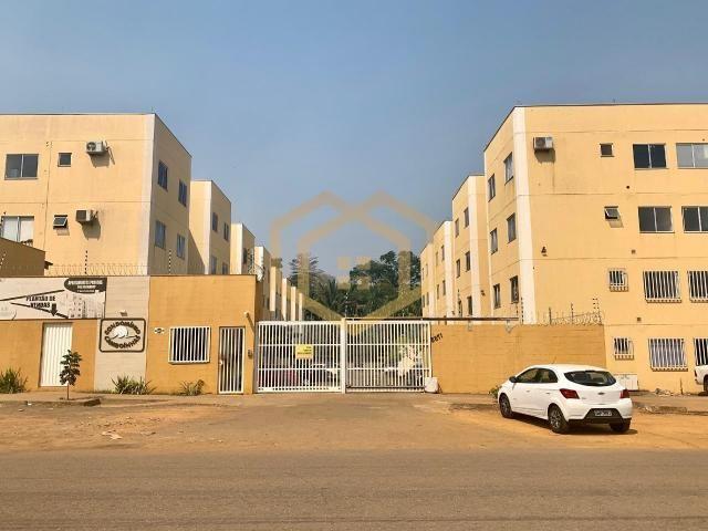Apartamento para aluguel, 2 quartos, 1 vaga, Novo Horizonte - Porto Velho/RO - Foto 2