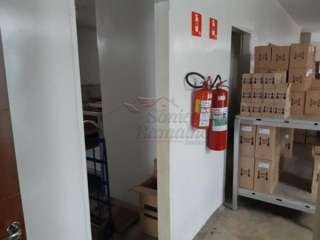 Escritório à venda com 5 dormitórios em Jardim sao luiz, Ribeirao preto cod:V13707 - Foto 8
