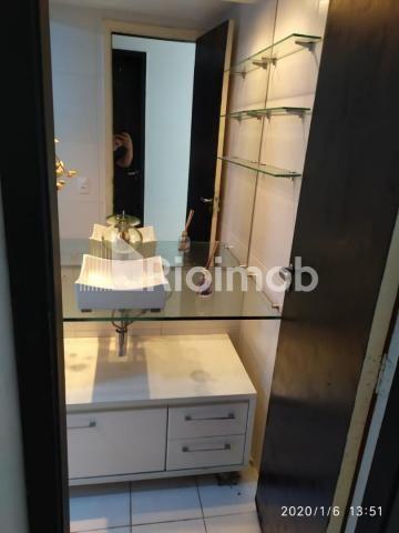 Apartamento para alugar com 2 dormitórios em Del castilho, Rio de janeiro cod:3393 - Foto 14