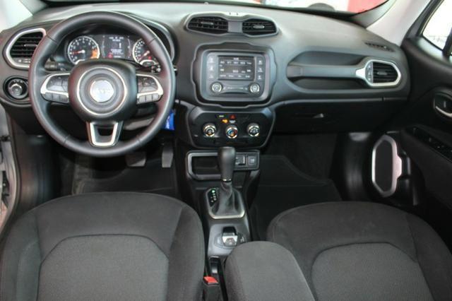 Lindo Jeep Renegade Sport 1.8 Flex Impecável - Foto 6