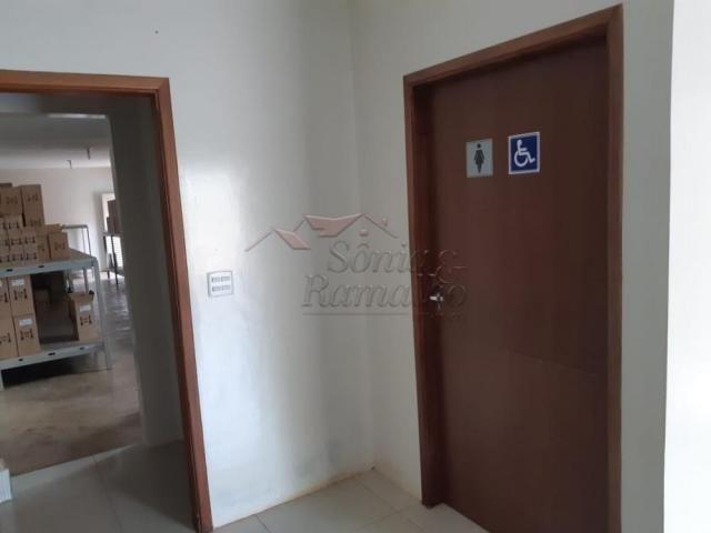 Escritório à venda com 5 dormitórios em Jardim sao luiz, Ribeirao preto cod:V13707 - Foto 4