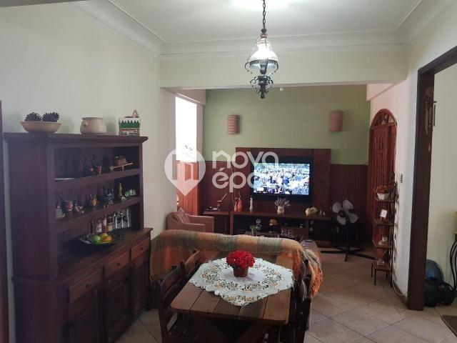 Casa de condomínio à venda com 4 dormitórios em Grajaú, Rio de janeiro cod:IP4CS38675 - Foto 5