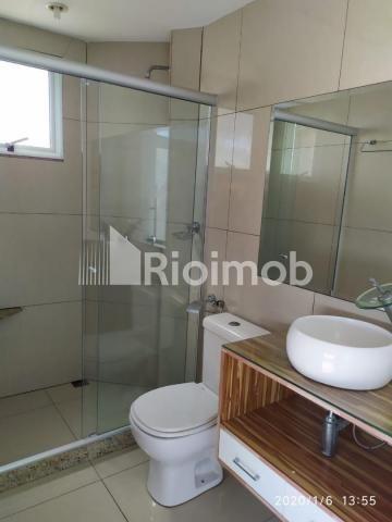 Apartamento para alugar com 2 dormitórios em Del castilho, Rio de janeiro cod:3393 - Foto 16